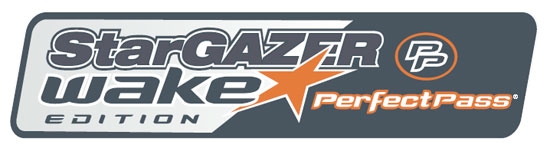 Perfect Pass new Star Gazer Product